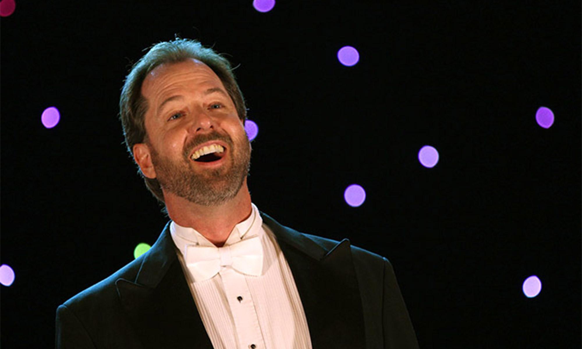 Blake Davidson Singer
